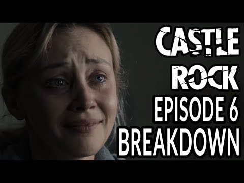 CASTLE ROCK Season 2 Episode 6 Breakdown, Theories, Easter Eggs, And Details You Missed!