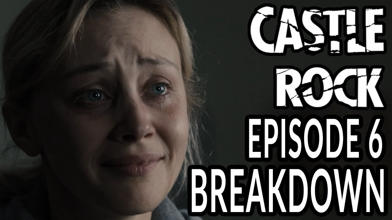 Download CASTLE ROCK Season 2 Episode 6 Breakdown, Theories, Easter Eggs, and Details You Missed!