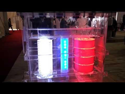 Electric Service -Smart City Gujarat