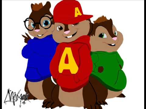 Alvin and the chipmunks- witch doctor(dubstep)