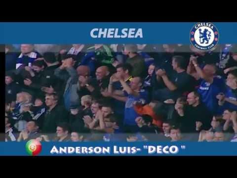 DECO- Chelsea -2008/10 - Hd