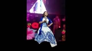 Angela Aguilar (Hija De Pepe Aguilar) - Rosemont Theatre Chicago