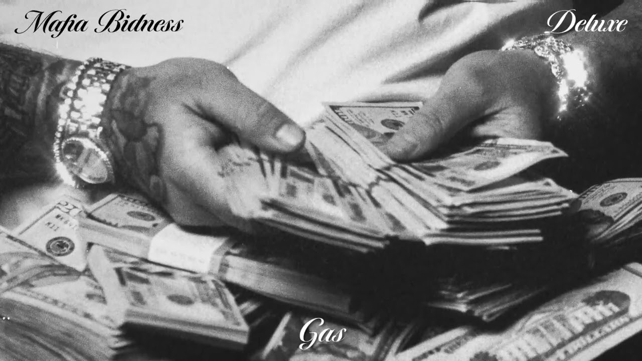 Download Shoreline Mafia - Gas [Official Audio]