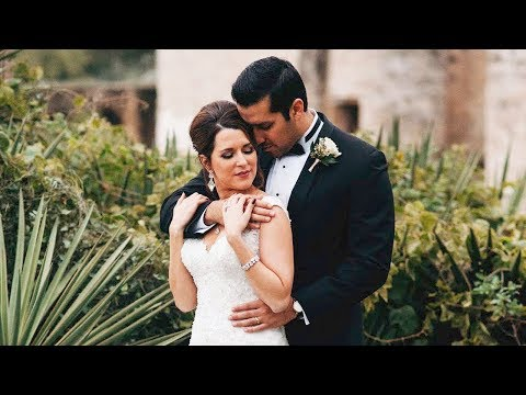 Sarah & Steven – Wedding Film at Mission San Jose in San Antonio, TX