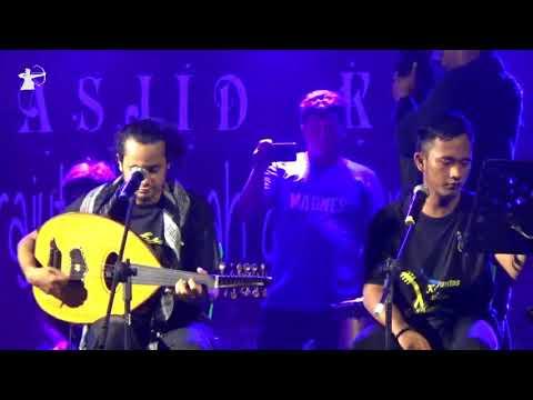 Musik Padang Pasir (  GAMBUS COVER )