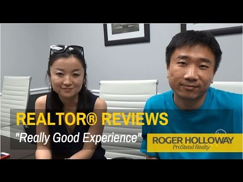 Charlotte NC REALTOR® Reviews - First Time Home Buyers