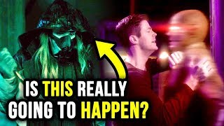2024 Cicada is NOT Orlin? Red Death & Future Villains! - The Flash 5x12 Review