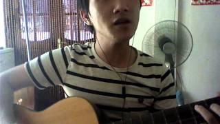 Ngây ngô - Hoàng Yến (guitar cover)