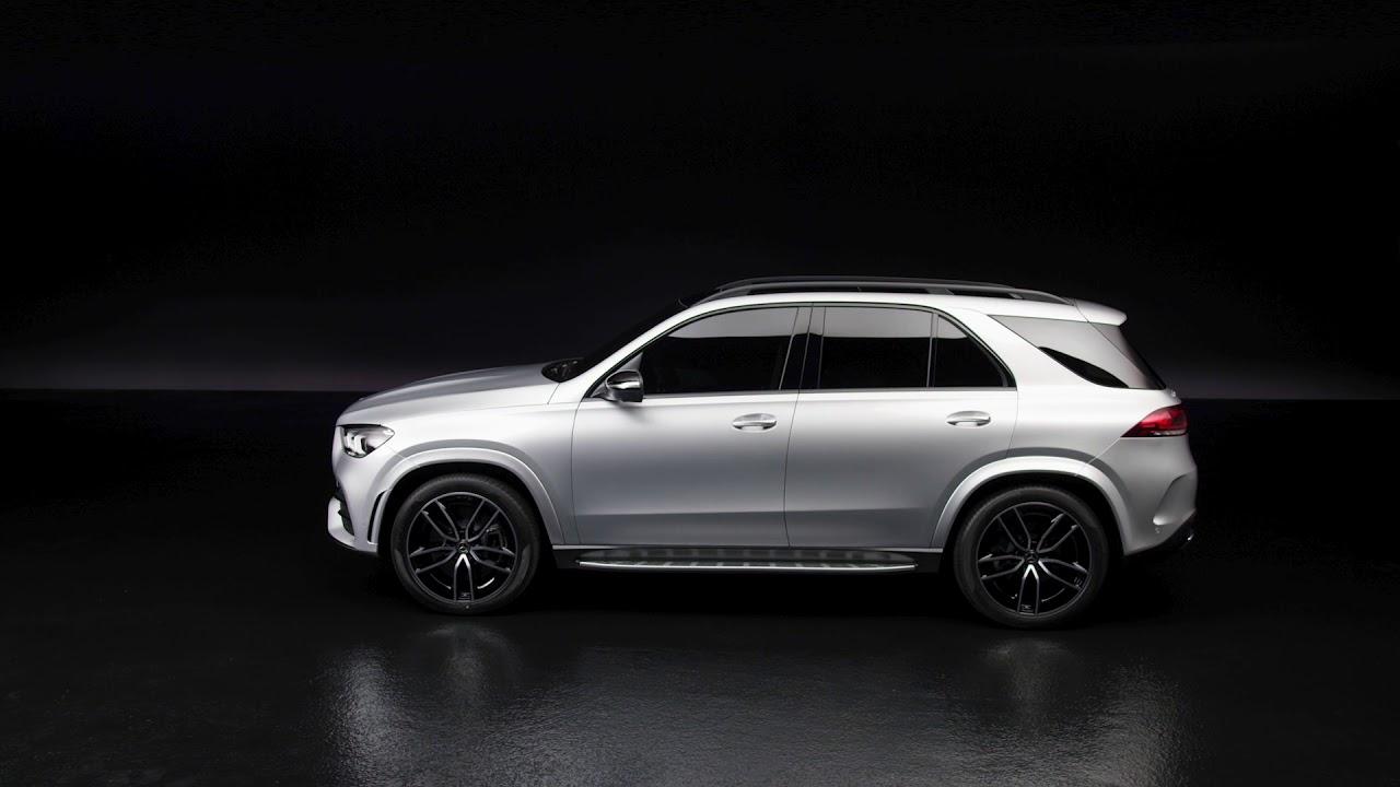 2019 Mercedes Gle Design Studio