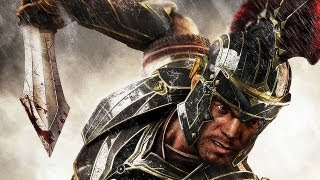 CGR Trailers - RYSE: SON OF ROME E3 2013 Trailer