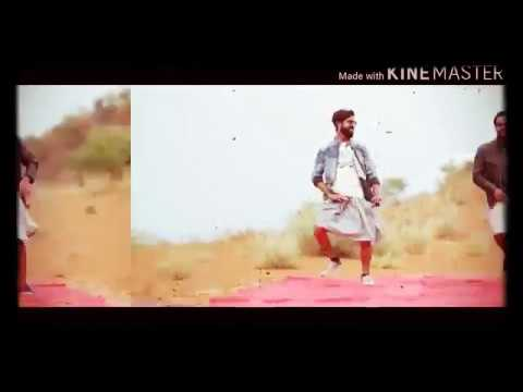 Pilla Palungi Jarur Chahe Jaan Chali Jaiyo. By The Haryanvi Mashup 2 Lyrical Video