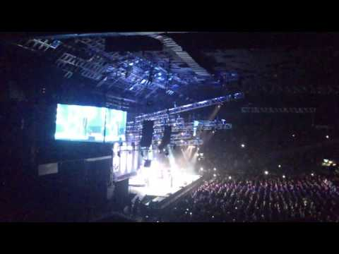 UB40 En Argentina - Cyber Bully Boys - Luna Park 08/11/2015