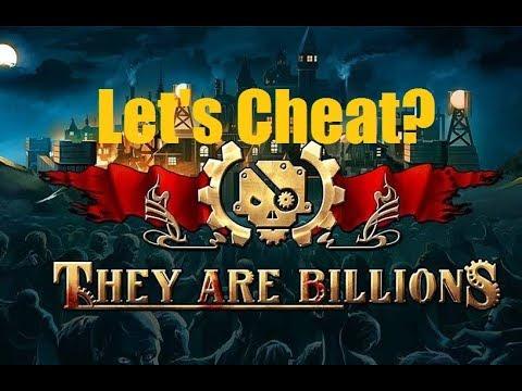 Let&#39;s <b>Cheat</b> on <b>They</b> Are <b>Billions</b> - avoid permadeath &amp; LEVEL EDITOR ...