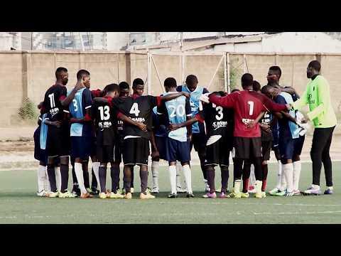 Accra Lions Football Club