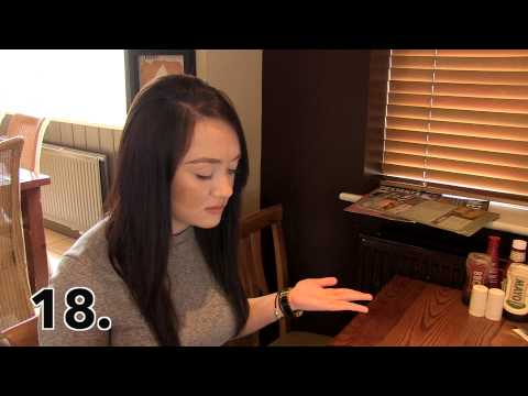 40 Ways to Piss Off a Waitress