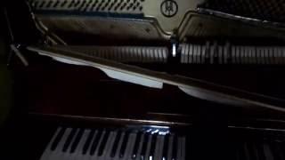 Как сделать самому ключ и настроить пианино(, 2016-08-23T09:51:00.000Z)
