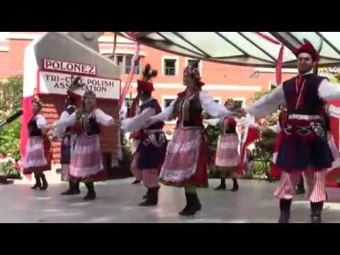 Dzień Kultury Polskiej w Port Coquitlam B.C. 2016 (Vancouver-Canada)-Polish Culture & Heritage Day