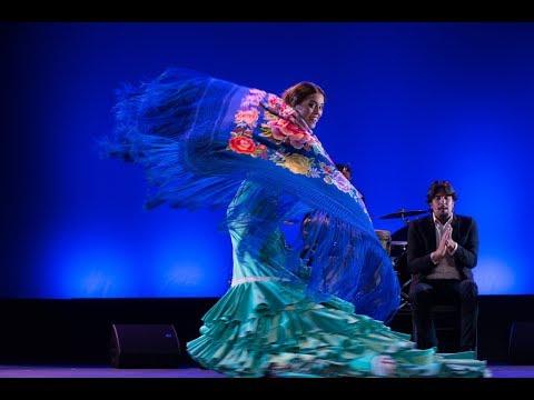 Arte flamenco sur les pas de la danseuse Patricia Guerrero