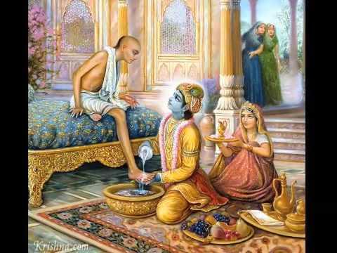 Akhiyan Hari Darshan Ki Pyaasi