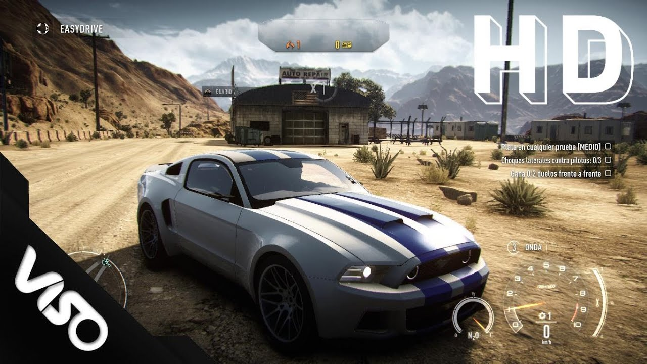 Need For Speed Rivals Ford Mustang Gt Quot Need For Speed The