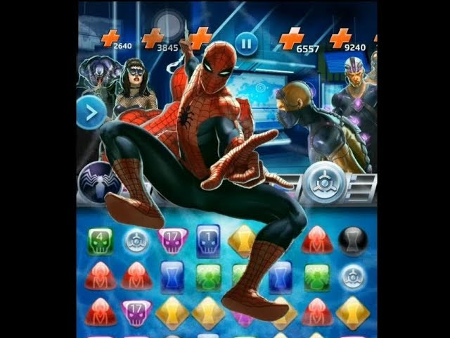 Juegos De Spider Man De Peleas Y Otros Generos