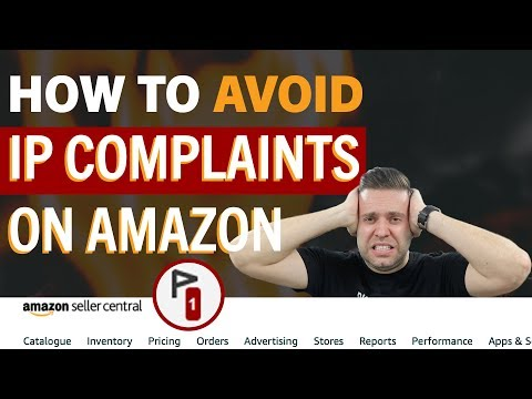 How To Avoid IP Complaints On Amazon