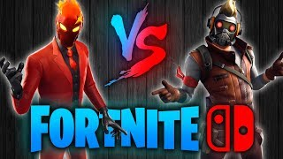 What SKIN should I buy? The new STAR LORD is cool! 😍 FORTNITE on my Nintendo SWITCH