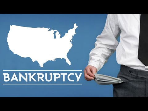 Can A Country Go Bankrupt?