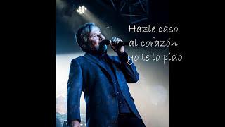 Ricardo Montaner - Aunque Ahora Estés Con Él (Lyric Video)