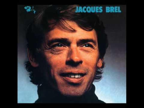 Ne me quitte pas (piano solo) Jacques Brel