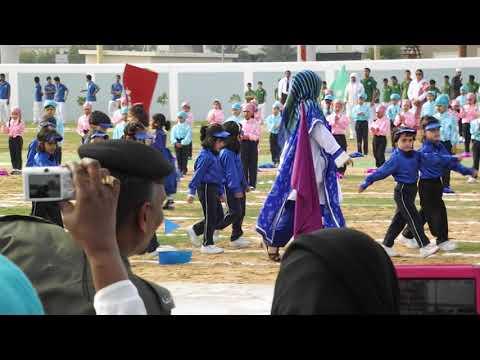 Al Sadiq Islamic English School Sports day function