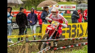 EnduroGP Italy 2018 - Super Test
