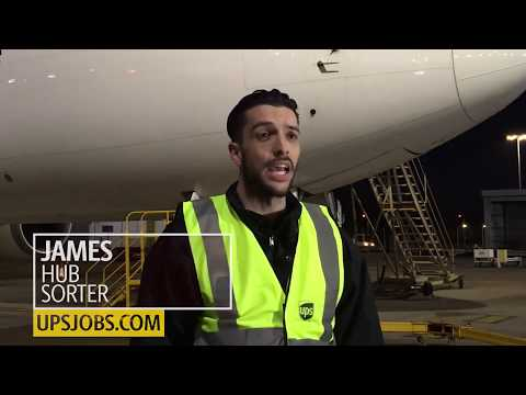 Career Opportunities At UPS