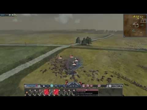 NTW Great War mod- Battle of Kolubara