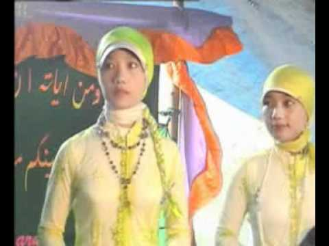 Sholla Robbuna - Qasidah Gambus EL RAHMA Gringsing.flv