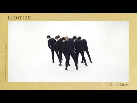[Dance Practice] UP10TION(업텐션)_미치게 해(GOING CRAZY)