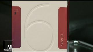 Motorola Nexus 6. Эталон не в каждую руку.