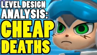 Mighty No. 9 Analysis: Cheap Deaths