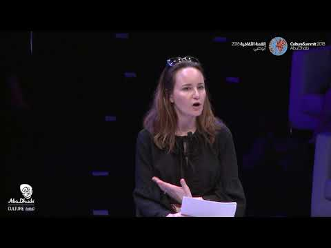 "Culture Summit 2018 | ""Unexpected Collaborations: Globalizing Creativity"""