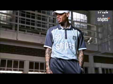 Chris Brown - Rider ft. Ace Hood
