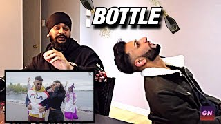 BOTTLE | GARRY SANDHU | IKWINDER | 2019 VIDEO REACTION / REVIEW