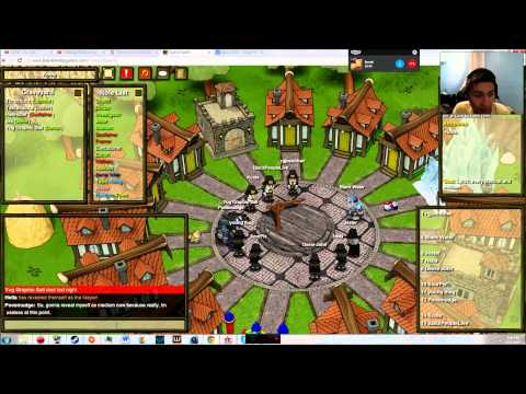 Town of Salem with Brandon, Alex and Brent