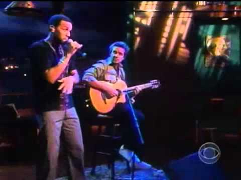 Craig David acoustic