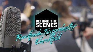 Behind the Scenes: Rundfunk-Tanzorchester Ehrenfeld | Neo Magazin Royale mit Jan Böhmermann - ZDFneo