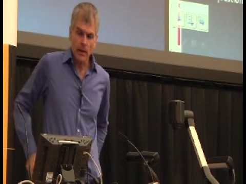 Alan Peterson's Plenary from the MedSoc Annual Conference (Sept 2011)