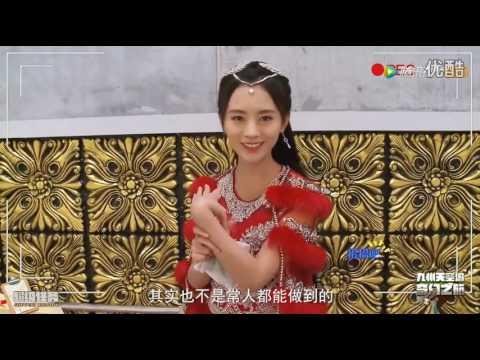 Hậu Trường Phim : Cửu Châu Thiên Không Thành