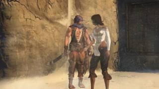 Prince of Persia Ita Parte 1 L'inizio