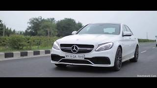 Mercedes-Benz Benchmark Cars AMG Emotion-Tour