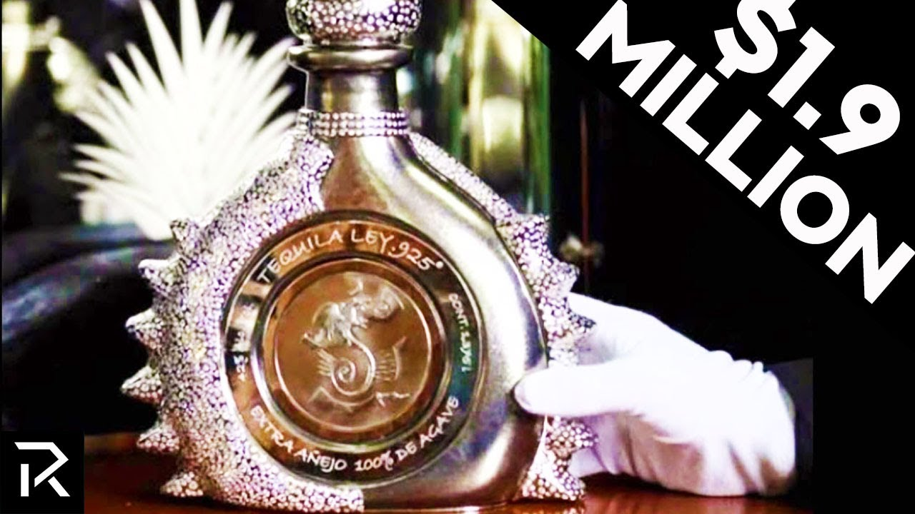The World's Most Expensive Cognac Will Cost You $2 Million Dollars