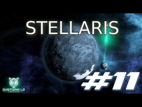 "Stellaris Staffel 1 - #11   ""Zombie""  "